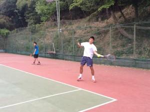四ノ宮テニス